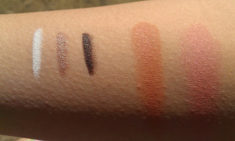 TANF Swatch